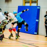 SGMRD vs. Team Rock'Est