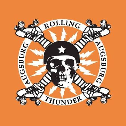 Rolling Thunder Augsburg
